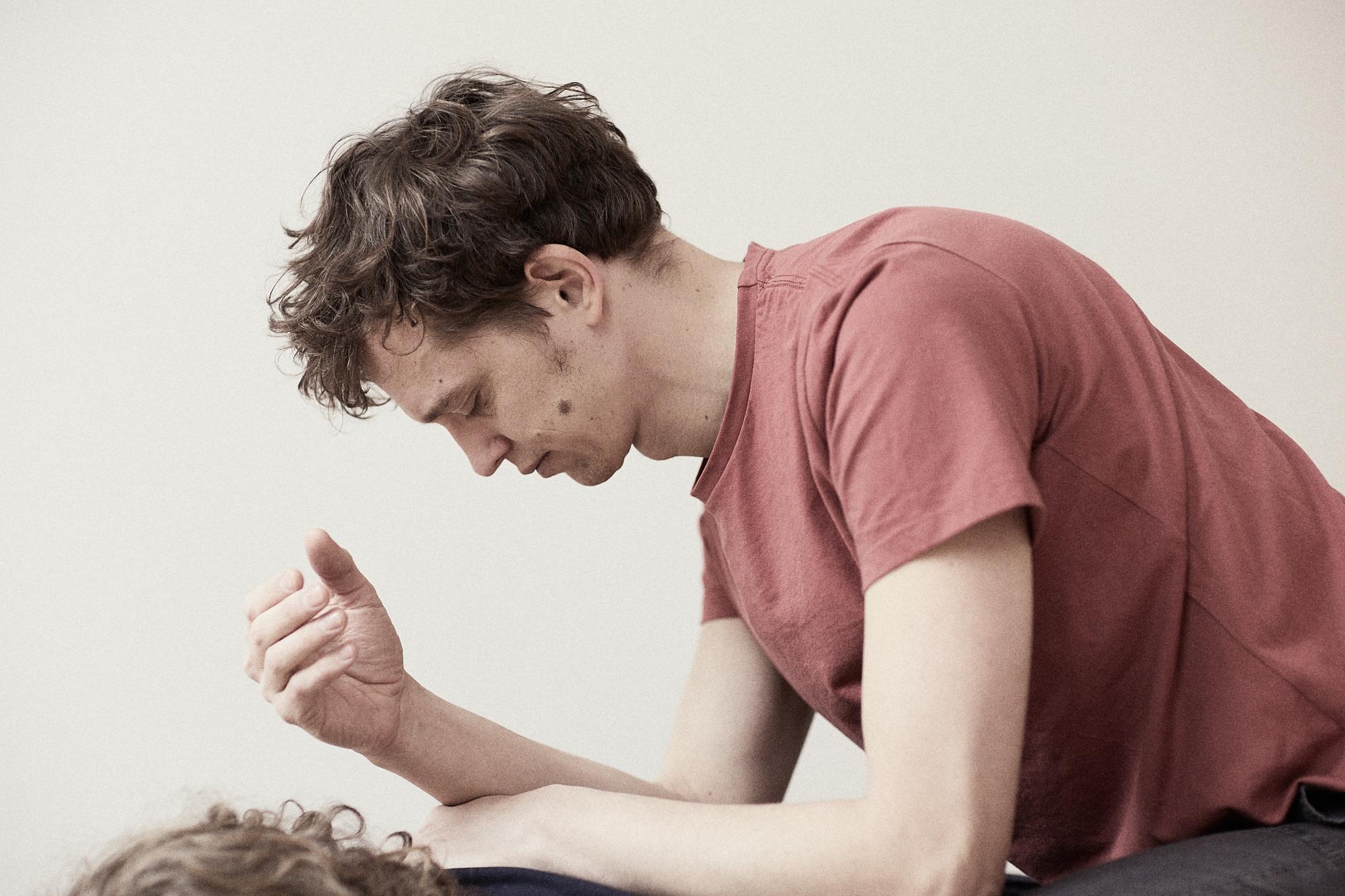 Wien biete massage Klassische Massage